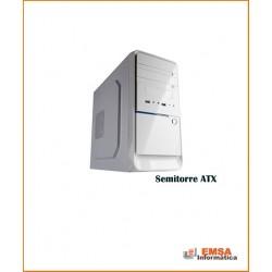 Semitorre ATX Intel Celerón...