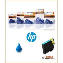 Compatible HP363CC