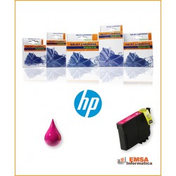 Compatible HP364MXL