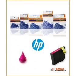 Compatible HP951MXL