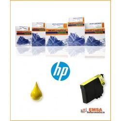 Compatible HP951YXL