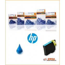 Compatible HP901C