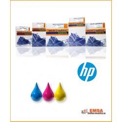 Compatible HP302C