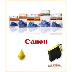 Compatible Canon PGI2500YXL