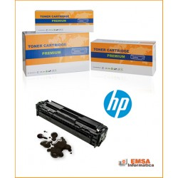 Compatible HP55X