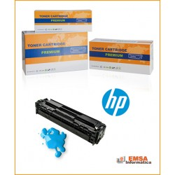 Compatible HP6001A