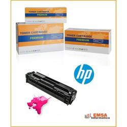 Compatible HP6002A