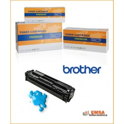 Compatible Brother TN326C