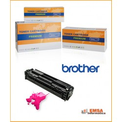Compatible Brother TN326M